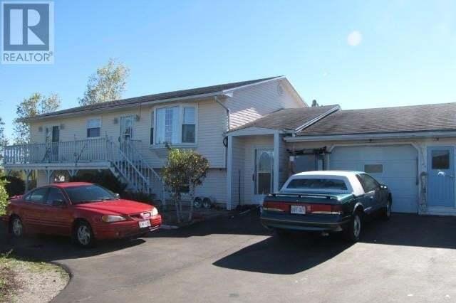 House for sale at 4414 Route 106 Rte Petitcodiac New Brunswick - MLS: M128465