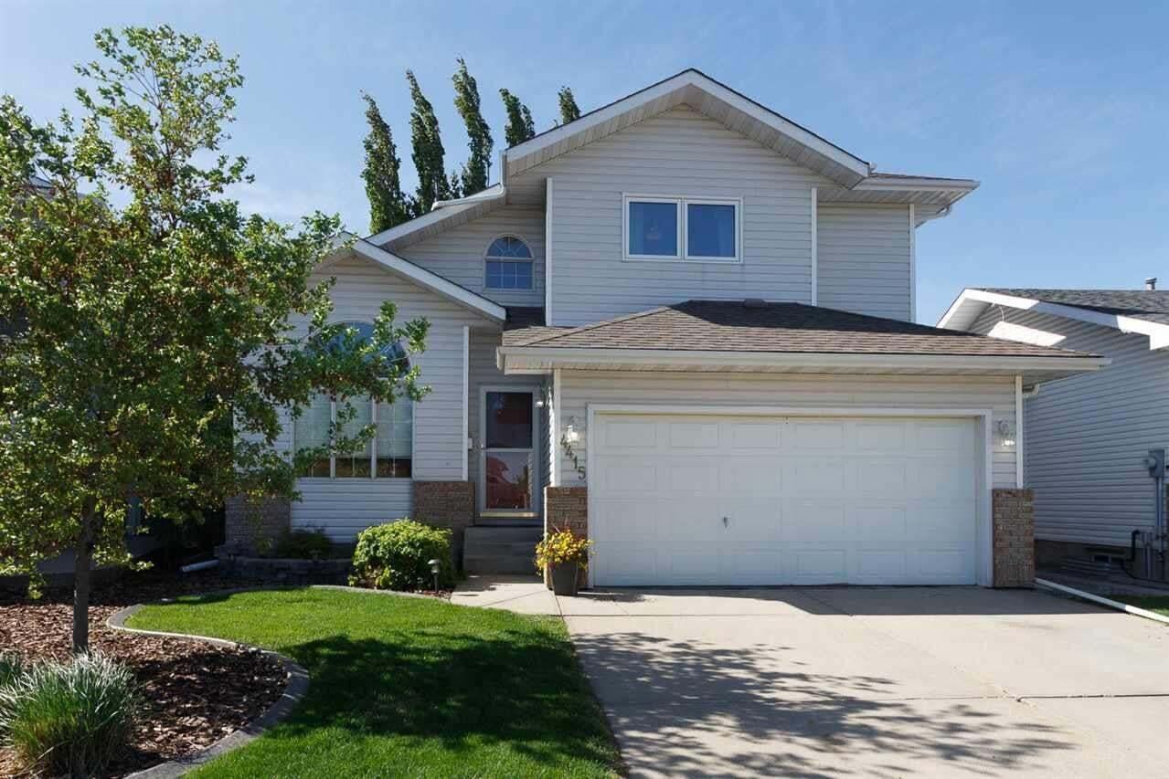 House for sale at 4415 11a Av NW Edmonton Alberta - MLS: E4200072