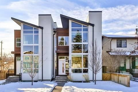 4415 19 Avenue Northwest, Calgary | Image 1