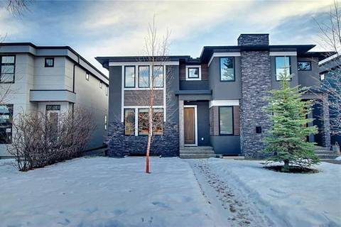 Townhouse for sale at 4415 35 Ave Southwest Calgary Alberta - MLS: C4281393