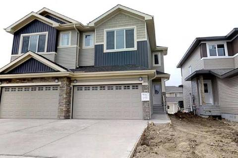 Townhouse for sale at 4415 37 St Beaumont Alberta - MLS: E4162771