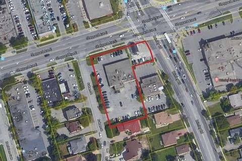 Residential property for sale at 4415 Sheppard Ave Toronto Ontario - MLS: E4460462