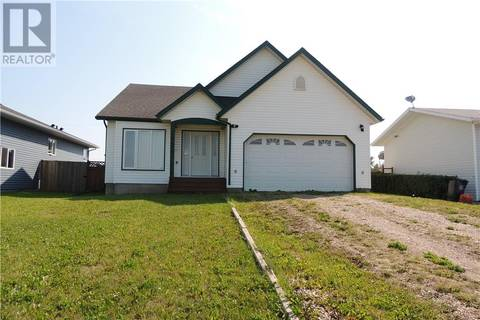 House for sale at 4415 45a Ave Rycroft Alberta - MLS: GP202271