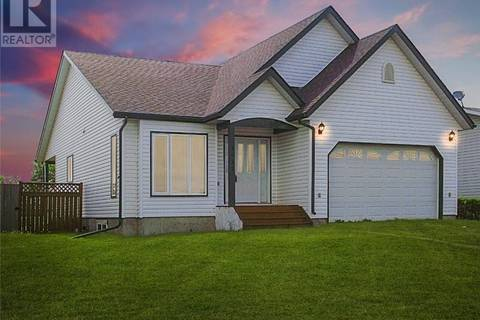 House for sale at 4415 45a Ave Rycroft Alberta - MLS: GP207495