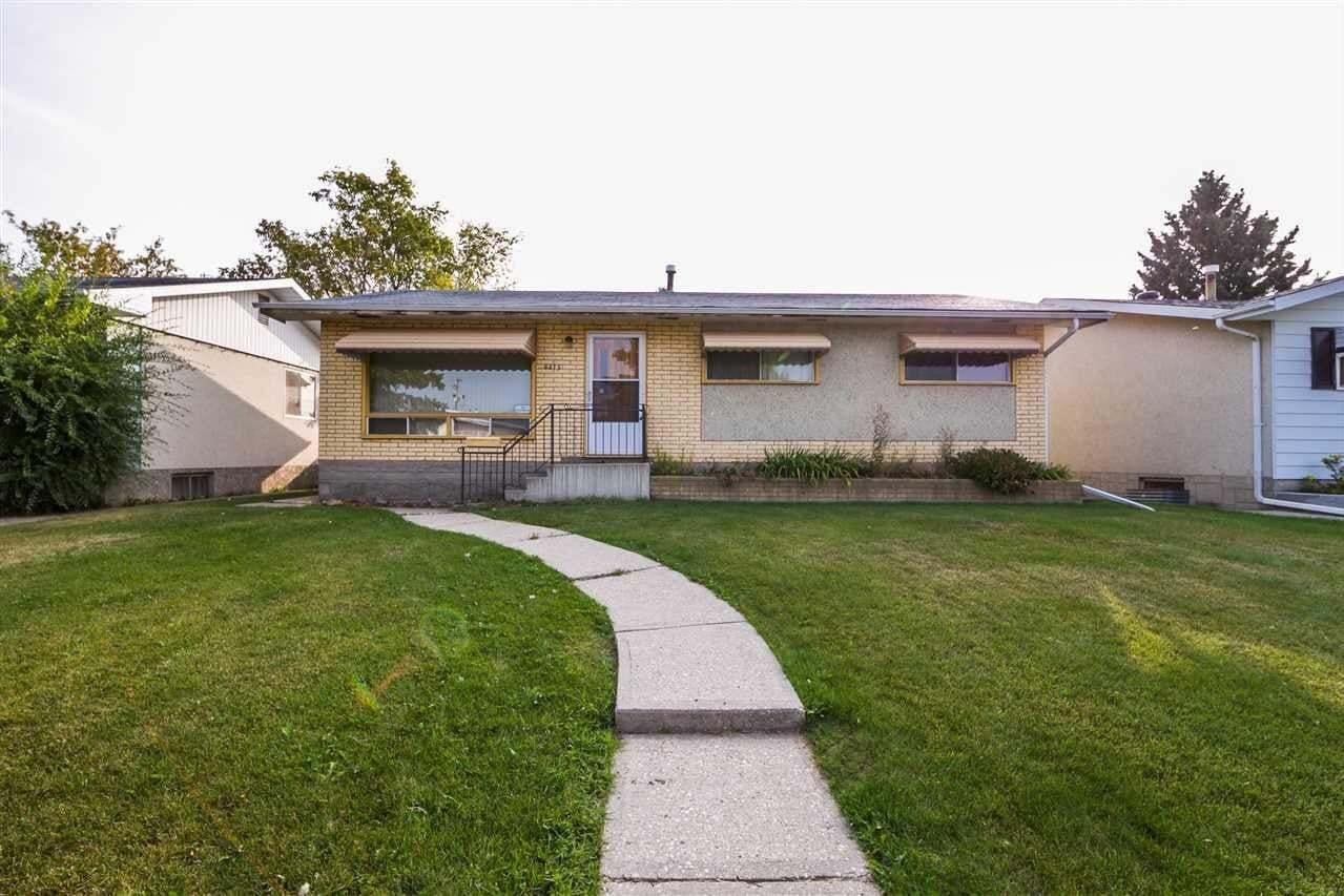 House for sale at 4415 47 St Stony Plain Alberta - MLS: E4215072