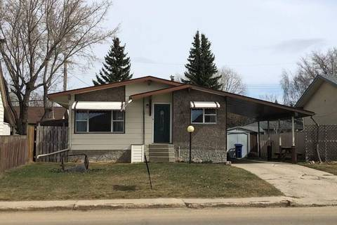 House for sale at 4415 47 St Wetaskiwin Alberta - MLS: E4144408