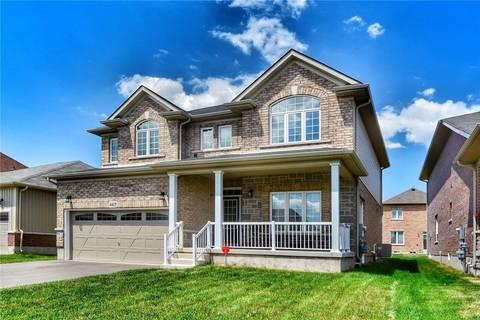 House for sale at 4415 Cinnamon Gr Niagara Falls Ontario - MLS: 30724244
