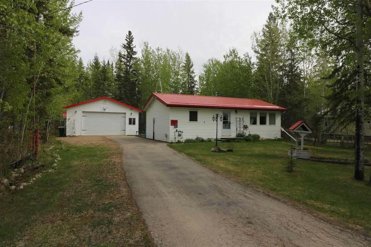 House for sale at 4415 Leisure Ln Rural Lac Ste. Anne County Alberta - MLS: E4181361