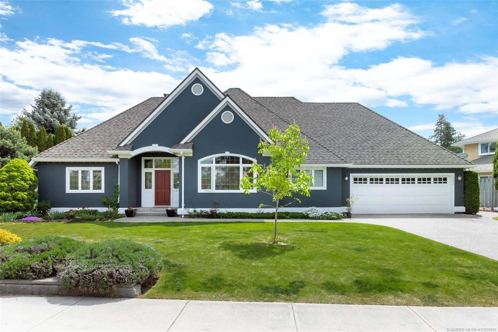 House for sale at 4415 Swaisland Rd Kelowna British Columbia - MLS: 10205052