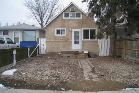 House for sale at 4416 2nd Ave N Regina Saskatchewan - MLS: SK803504