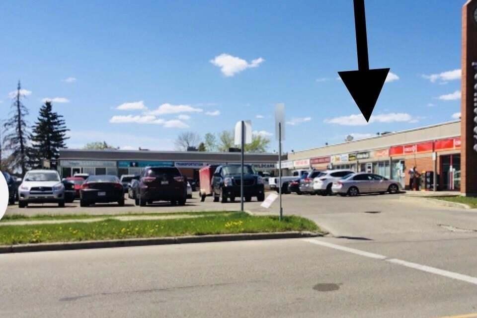 Commercial property for lease at 4416 36 Av NW Edmonton Alberta - MLS: E4172486