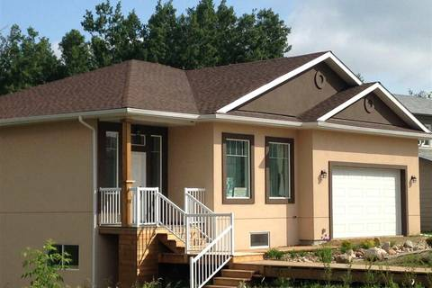 House for sale at 4416 48 Ave Onoway Alberta - MLS: E4138053