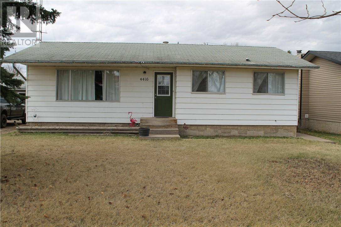 House for sale at 4416 50 St Forestburg Alberta - MLS: ca0189108