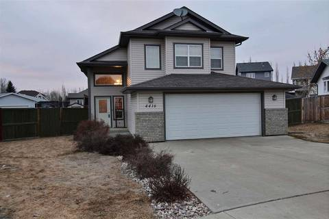 House for sale at 4416 Yeoman Cs Onoway Alberta - MLS: E4151030