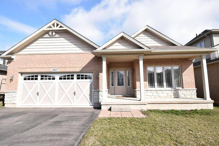House for sale at 4417 Dennis Ave Beamsville Ontario - MLS: 30798394