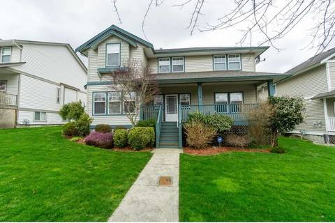 House for sale at 4418 Blauson Blvd Abbotsford British Columbia - MLS: R2448483