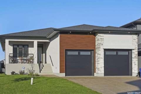 House for sale at 4418 Sage Cres E Regina Saskatchewan - MLS: SK810205