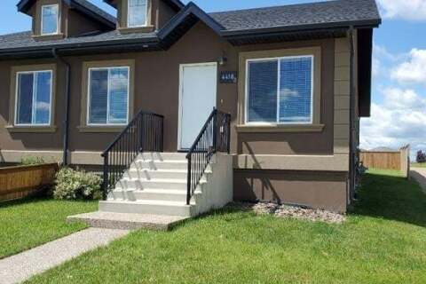 Townhouse for sale at 4418 73 St Camrose Alberta - MLS: A1016975