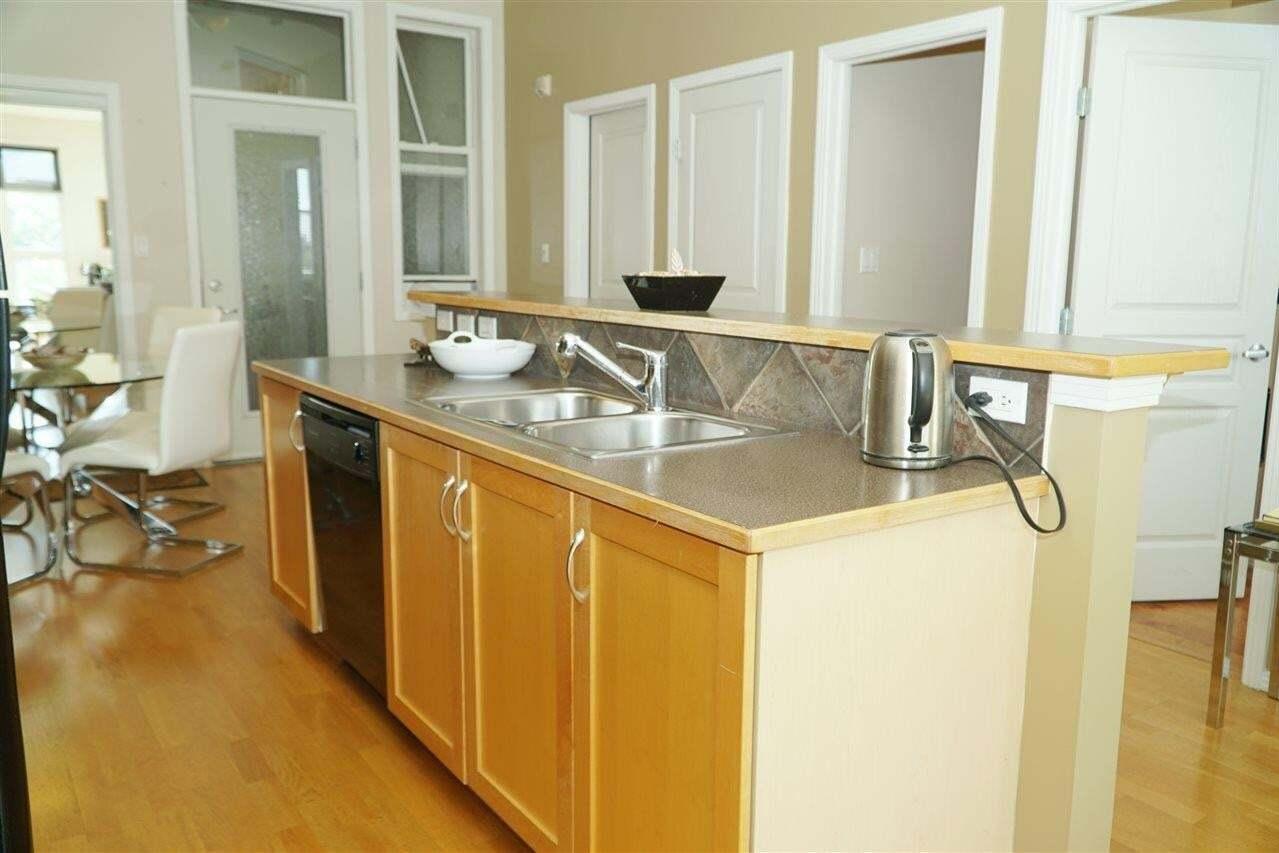 Condo for sale at 10403 122 St NW Unit 442 Edmonton Alberta - MLS: E4205788