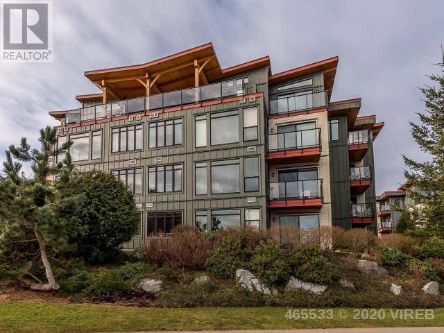 Condo for sale at 2300 Mansfield Dr Unit 442 Courtenay British Columbia - MLS: 465533