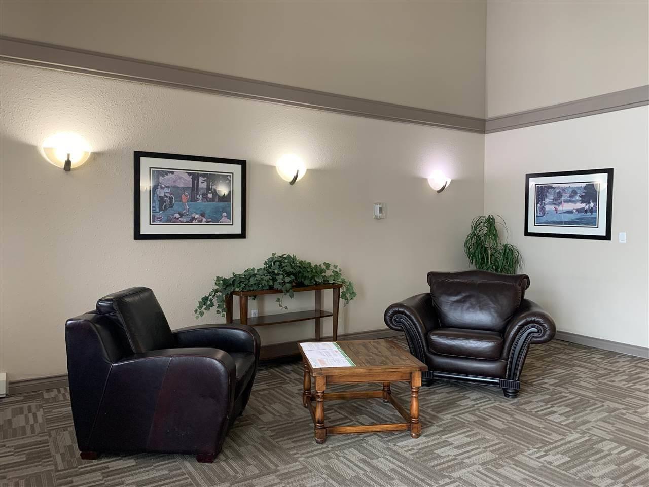 Condo for sale at 279 Suder Greens Dr Nw Unit 442 Edmonton Alberta - MLS: E4188484