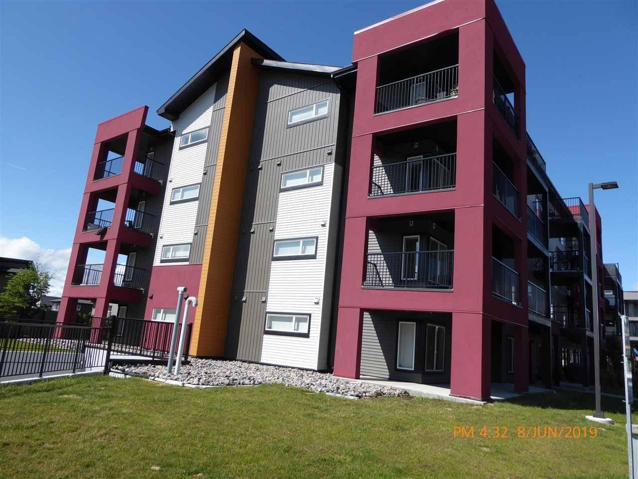 Condo for sale at 348 Windermere Rd Nw Unit 442 Edmonton Alberta - MLS: E4177325