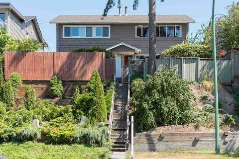 Townhouse for sale at 442 1st St E North Vancouver British Columbia - MLS: R2417850