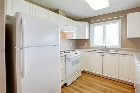 Condo for sale at 5000 Somervale Ct Southwest Unit 442 Calgary Alberta - MLS: C4258068