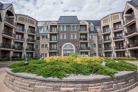 Condo for sale at 6079 Maynard Wy Nw Unit 442 Edmonton Alberta - MLS: E4158067