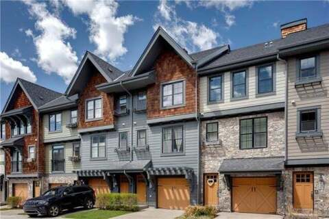 Townhouse for sale at 442 Ascot Circ Southwest Calgary Alberta - MLS: C4302508