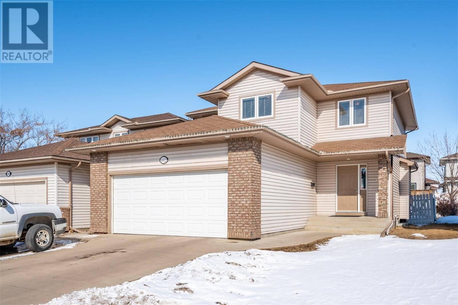 House for sale at 442 Buckwold Cv  Saskatoon Saskatchewan - MLS: SK803640