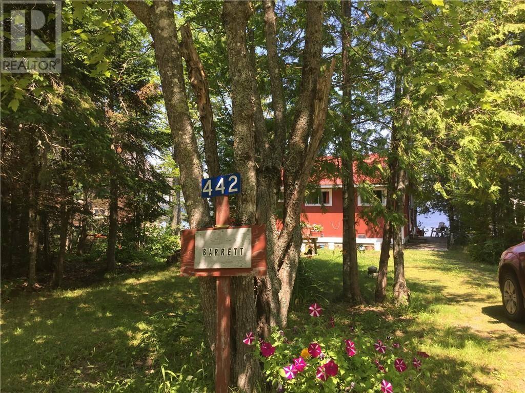 House for sale at 442 Charlie Little Rd Harvey New Brunswick - MLS: NB030598