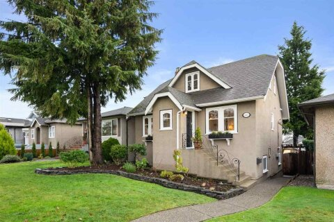 House for sale at 442 57th Ave E Vancouver British Columbia - MLS: R2526711