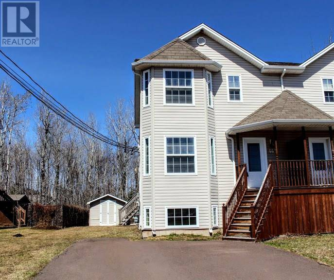 House for sale at 442 Evergreen Dr Moncton New Brunswick - MLS: M127829
