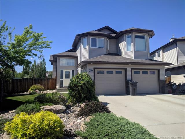 Removed: 442 Gateway Crescent South, Lethbridge, AB - Removed on 2018-06-26 20:24:04