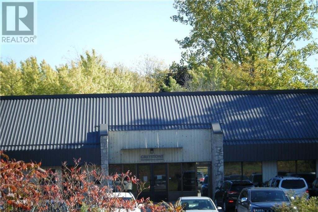 Commercial property for lease at 442 Grey St Brantford Ontario - MLS: 30820650