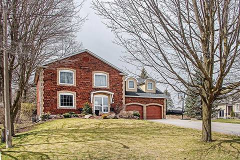 House for sale at 442 Lakeshore Dr Scugog Ontario - MLS: E4743675