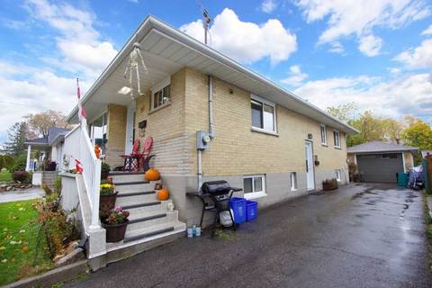 Townhouse for sale at 442 Madison Ave Oshawa Ontario - MLS: E4625141