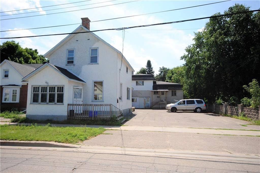 Townhouse for sale at 442 Mary St Pembroke Ontario - MLS: 1159126