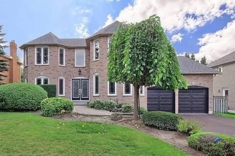 House for sale at 442 Mill St Richmond Hill Ontario - MLS: N4390962