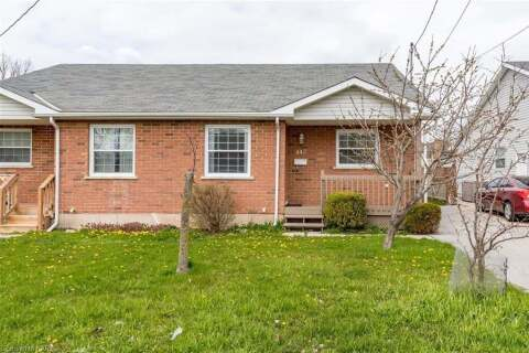 House for sale at 442 Phipps St Fort Erie Ontario - MLS: 30804497