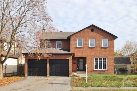House for sale at 442 Pickford Dr Ottawa Ontario - MLS: 1217924