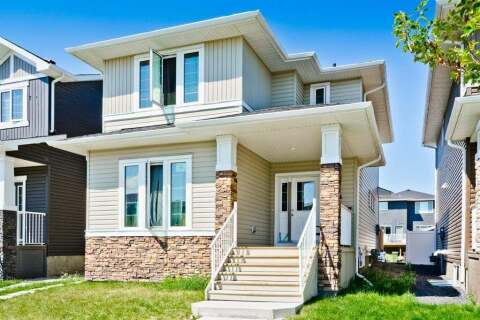 House for sale at 442 Redstone Dr NE Calgary Alberta - MLS: A1020195