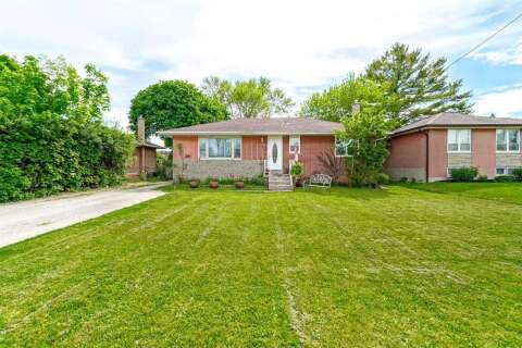 House for sale at 442 Third Line Oakville Ontario - MLS: W4773970