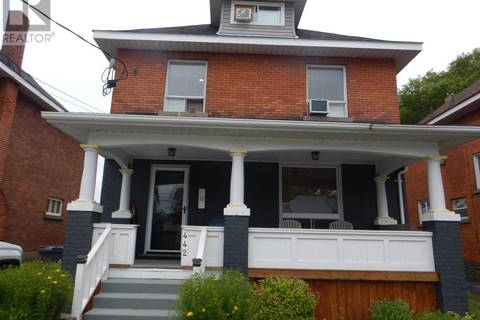 Townhouse for sale at 442 Wellington St E Sault Ste. Marie Ontario - MLS: SM126248
