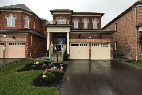 House for sale at 4420 Saw Mill Dr Niagara Falls Ontario - MLS: H4051490