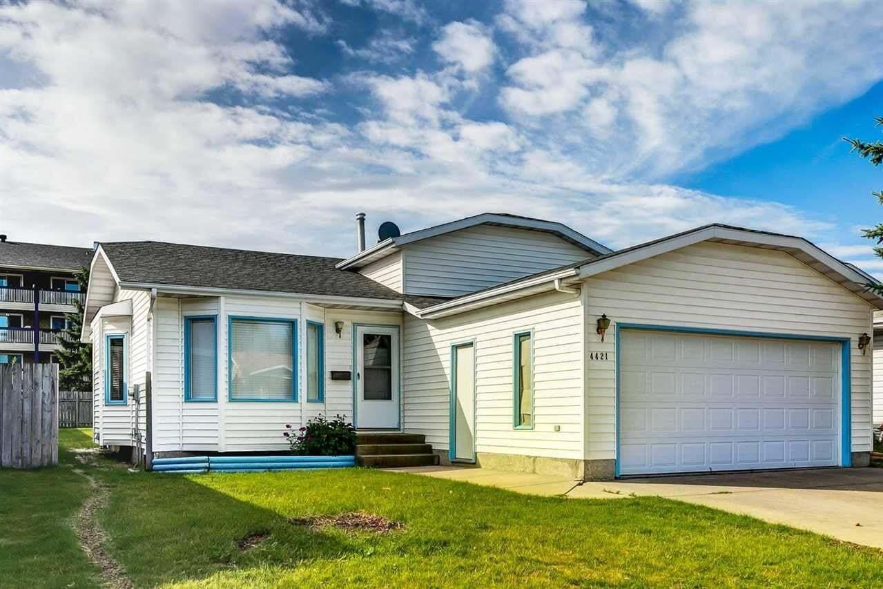 House for sale at 4421 29 Av NW Edmonton Alberta - MLS: E4211858