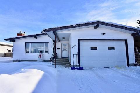 House for sale at 4421 52 St Vegreville Alberta - MLS: E4142102