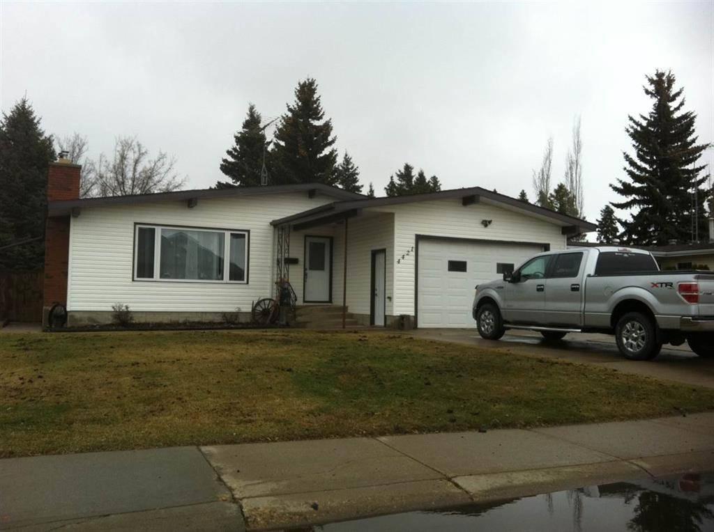 House for sale at 4421 52street  Vegreville Alberta - MLS: E4183682