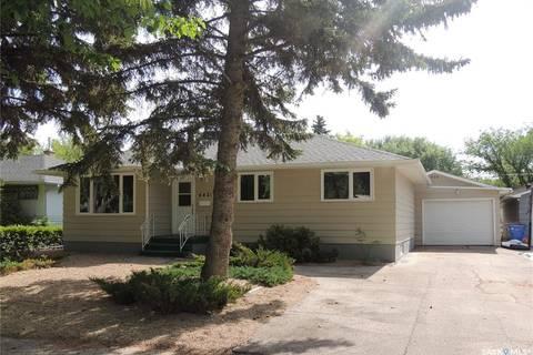 House for sale at 4421 Elgin Rd Regina Saskatchewan - MLS: SK776254
